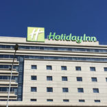 Holiday Inn Rosebank