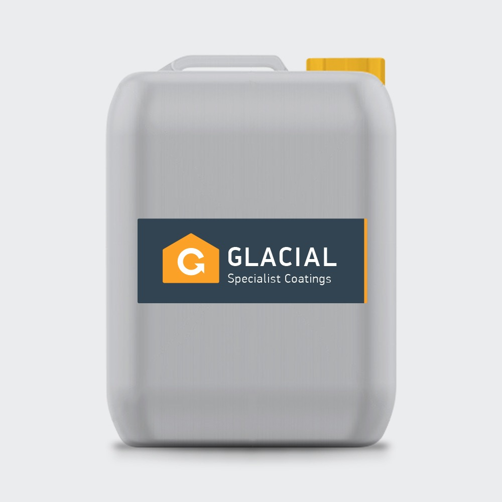 Glacial Key